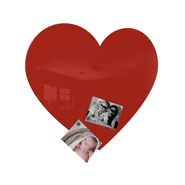 Magnetwand Herz