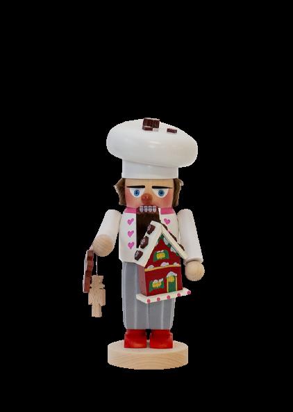 Nussknacker Lebkuchenbäcker/Gingerbreadbaker