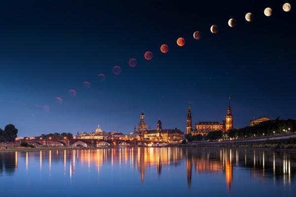 Wandbild Dresden (Motiv 00630)