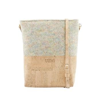 Handtasche Pectina aus Kork | konfetti-natur