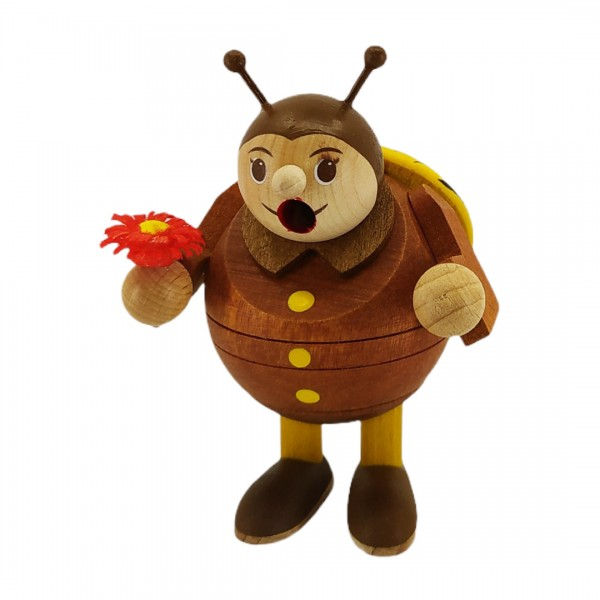 Mini-Kugelrauchfigur Kartoffelkäfer