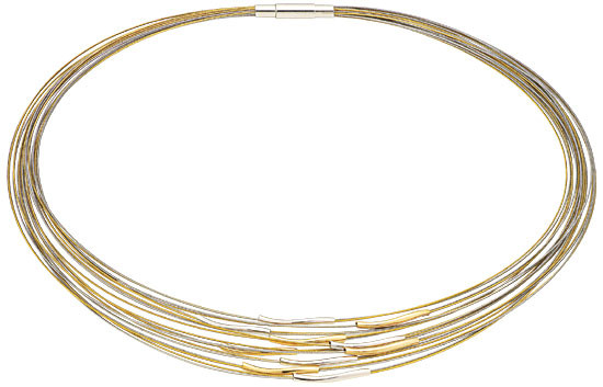 Collier Strings