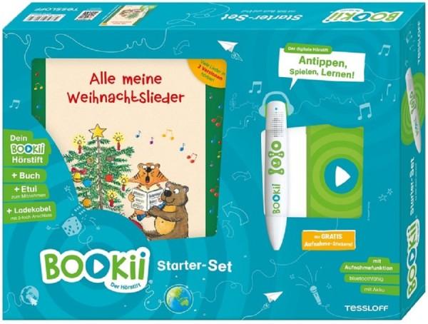 BOOKii® Starter-Set Alle meine Weihnachtslieder