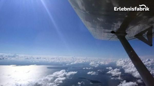 Pilot für einen Tag in Kamenz