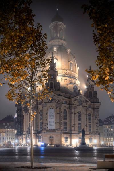 Wandbild Dresden (Motiv 00774)