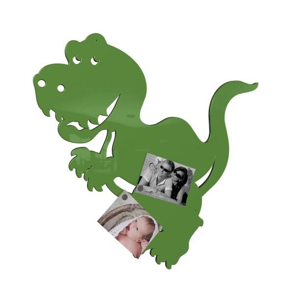 Magnetwand Dinosaurier