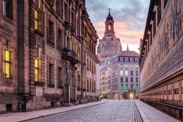 Wandbild Dresden (Motiv 00771)