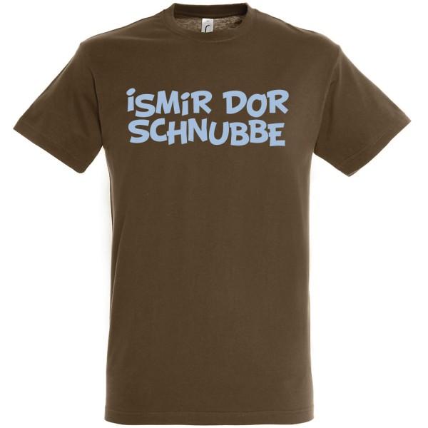 T-Shirt Ismir dor schnubbe