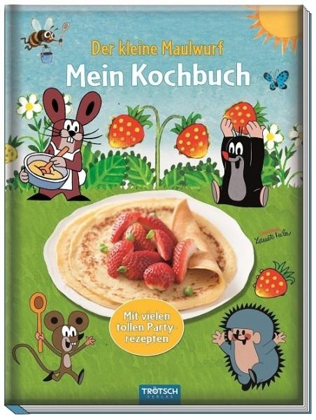 Der kleine Maulwurf - Mein Kochbuch