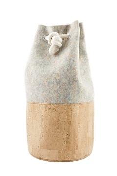 Seesack Rubra aus Kork | konfetti-natur