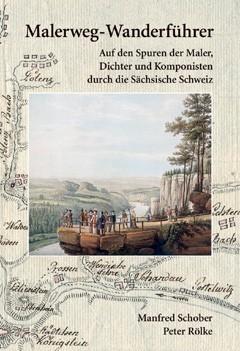 Malerweg-Wanderführer