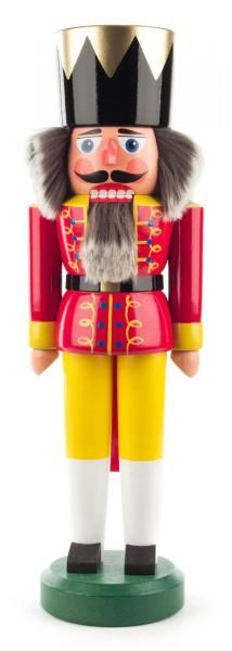 Nussknacker König rot - Exklusiv
