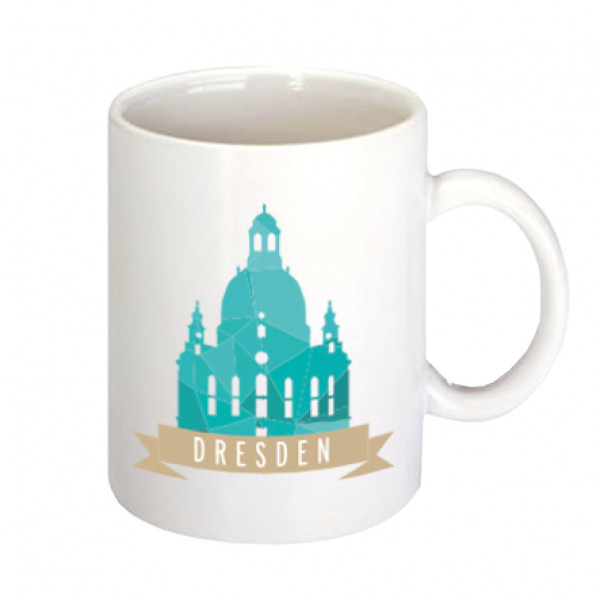 Becher Dresden - Frauenkirche