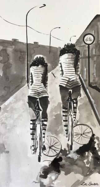 La Suza - Tour de France