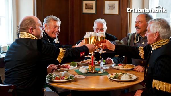 Bierrundgang Meißen – Braumeisters Biertradition