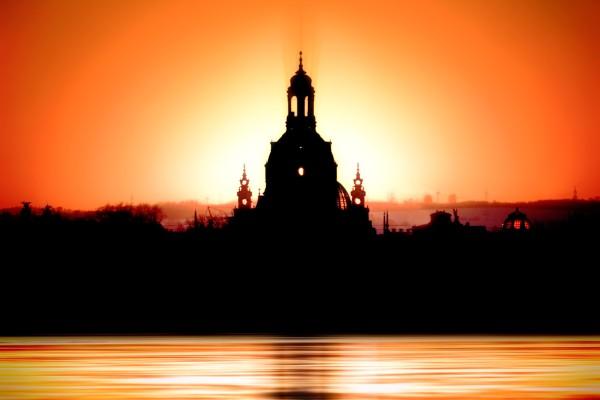 Wandbild Dresden (Motiv 00485_2)