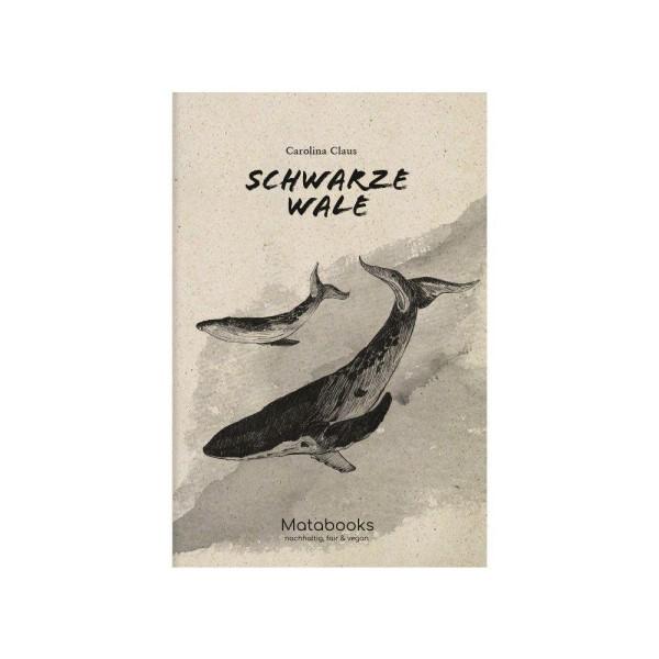 DDV Lokal - Matabooks - Schwarze Wale