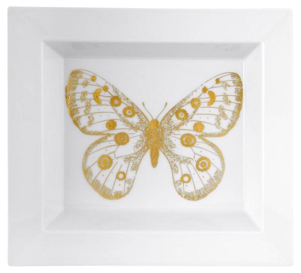 DDV Lokal Exklusiv - Meissener Porzellan - Vide-poche Flying Wonders