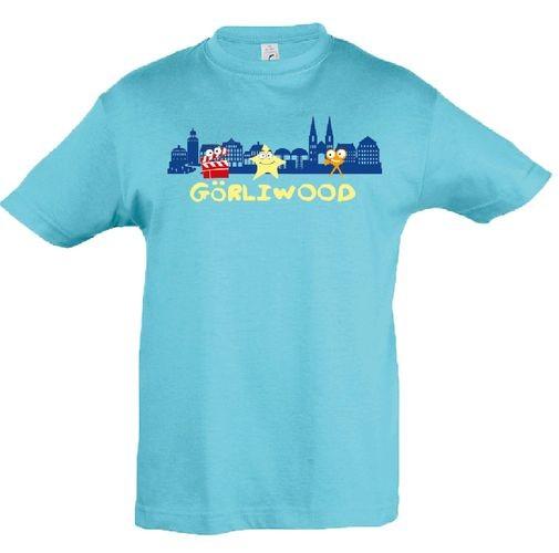Kinder T-Shirt Görliwood