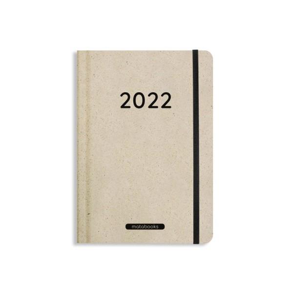 A5 Kalender 2022 - Samaya Easy M