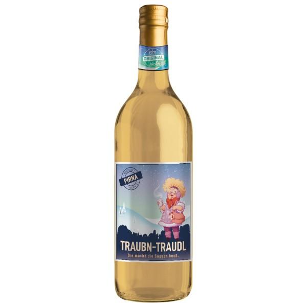 Glühwein Traubn-TRAUDL - Edition Pirna