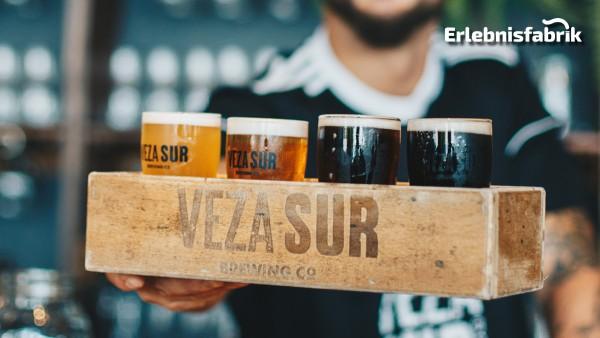 Craft Beer Tasting in Dresden