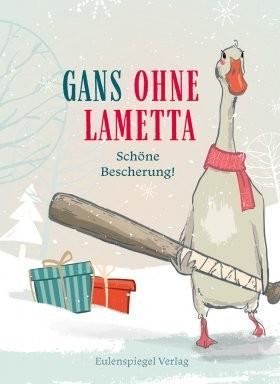 Gans ohne Lametta: Schöne Bescherung!