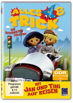 Alles Trick 8