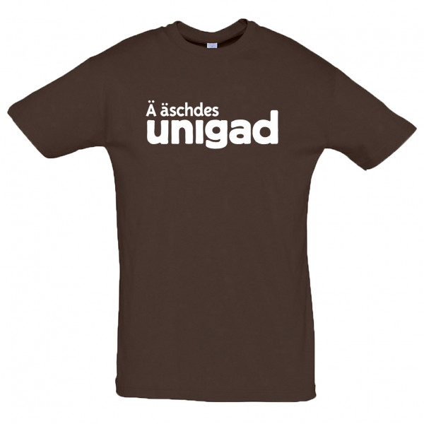 T-Shirt Unigad