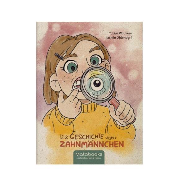 DDV Lokal - Matabooks - Die Geschichte vom Zahnmännchen
