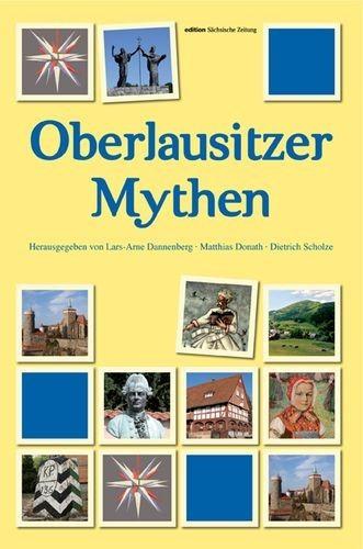 Oberlausitzer Mythen