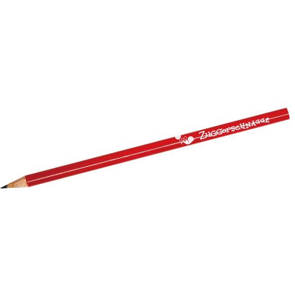 Bleistift Zuggorschnägge