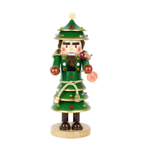 Nussknacker Weihnachtsbaum/Big NC Christmas Tree