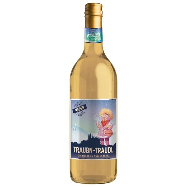 Glühwein Traubn-TRAUDL - Edition Meißen