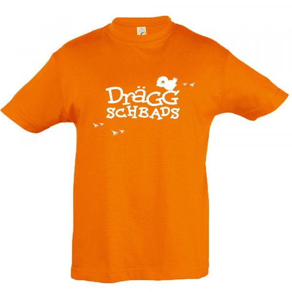 T-Shirt Dräggschbads