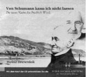 Von Schumann kann ich nicht lassen