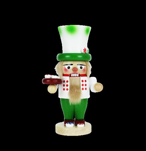 Nussknacker Zuckerbäcker/Candymaker