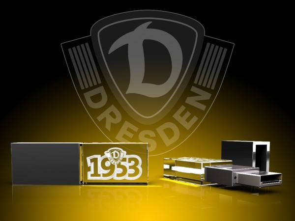 USB Stick Dynamo Dresden, 16 GB