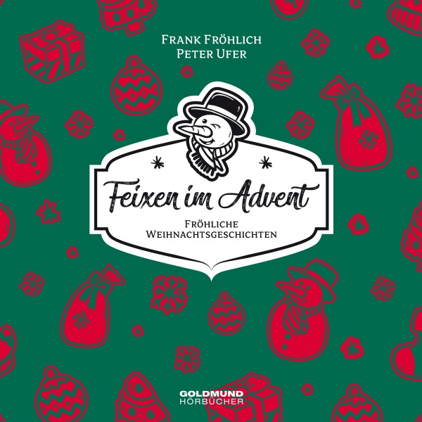 CD Feixen im Advent