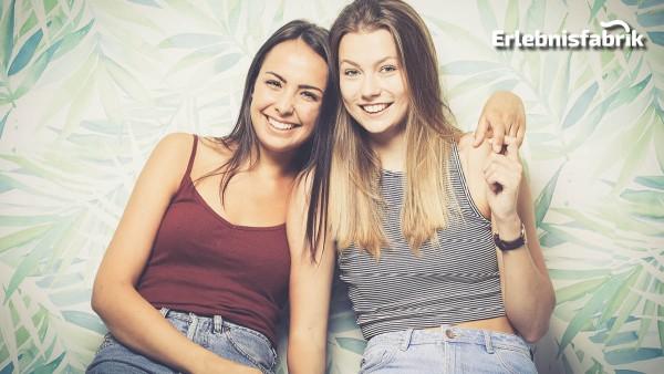Friends Fotoshooting in Leipzig
