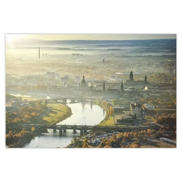 Wandbild Dresden (Motiv 00567)