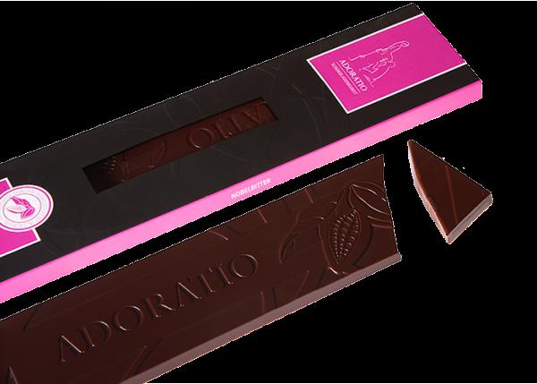 Bio-Schokolade - Nobelbitter