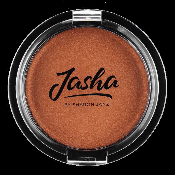 Jasha - Natural bronzing powder 04 sunset