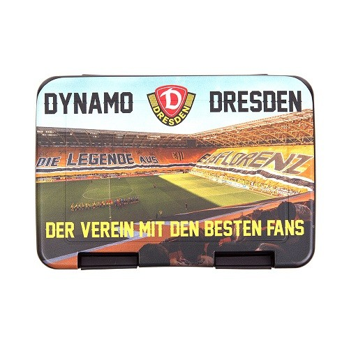 Dynamo Dresden - Brotdose Legende