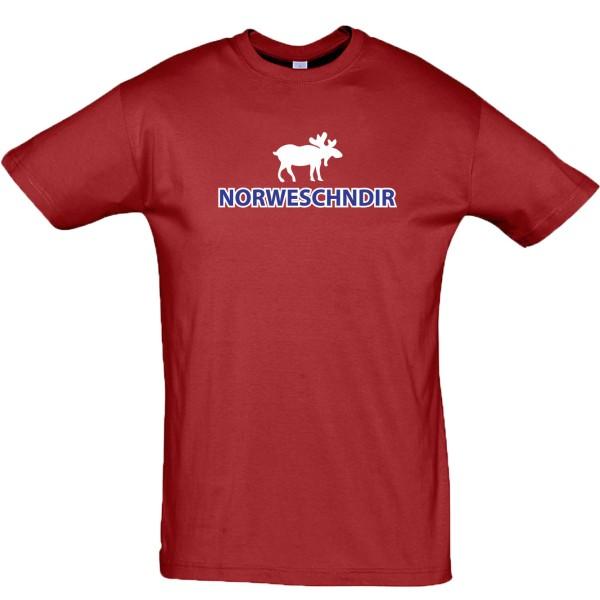 T-Shirt Norweschndir