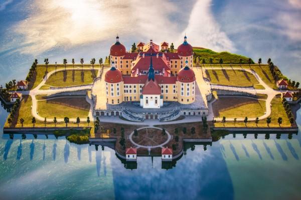 Wandbild Dresden (Motiv 00631)