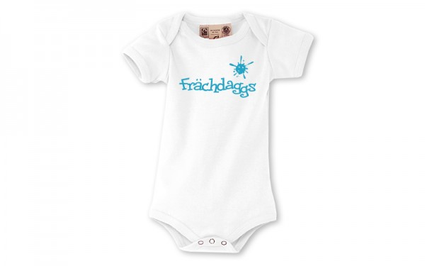 Baby-Body Frächdaggs
