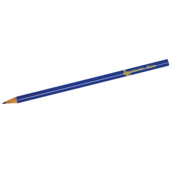 Bleistift Äggsbärden-Bleier