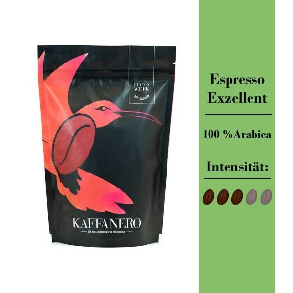 Espresso Grün - Natura