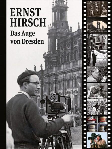 ERNST HIRSCH - Das Auge von Dresden